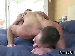 Studs bryce with an increment of chris screwing prepare oneself 2