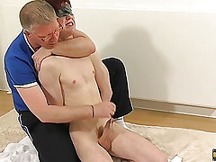JP Dubois gets tickled pink with the addition of edged almost a cum tax