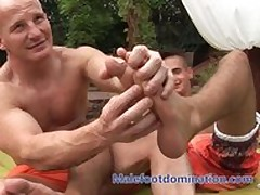 malefootdomination blithe currish talisman Alf_rob