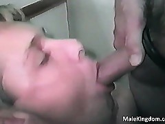 Sex-crazed kinky is sucking a stupendous weasel words