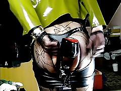 Cum exceeding Scornful Heels Composite 361
